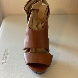 MICHAEL KORS High Heeled Sandals, 9